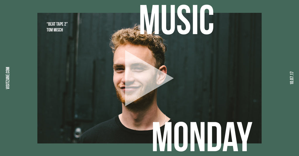 Music Monday | Tom Misch's