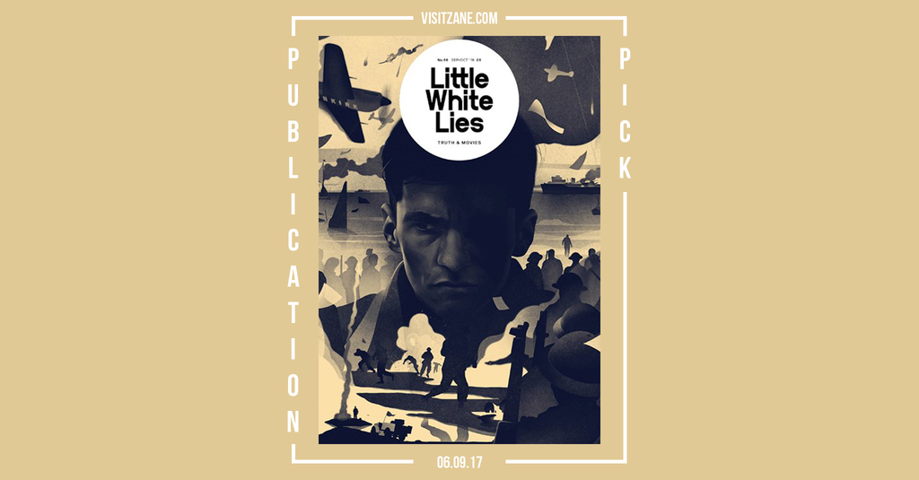 Publication Pick | Little White Lies