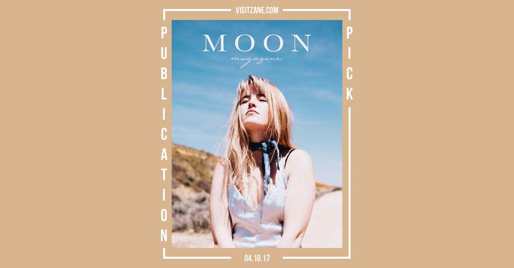 Publication Pick | Moon Magazine