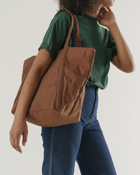 Cloud Bag | Standard | Brown