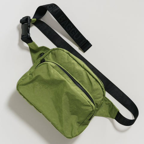 Fanny Pack | Green Apple