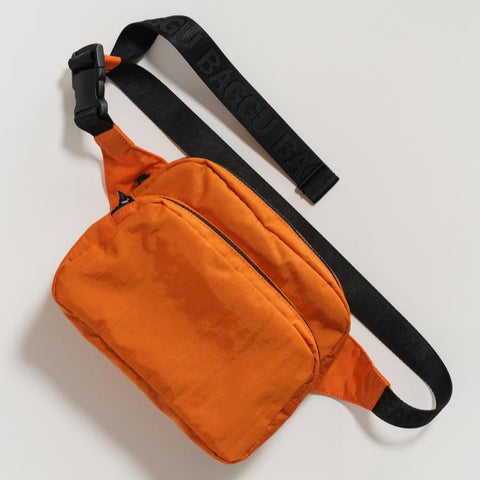 Fanny Pack | Orange