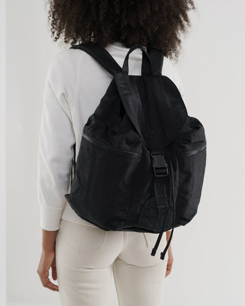 Sport Backpack | Large | Black