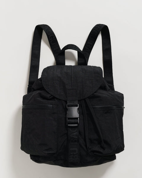 Sport Backpack | Small | Black