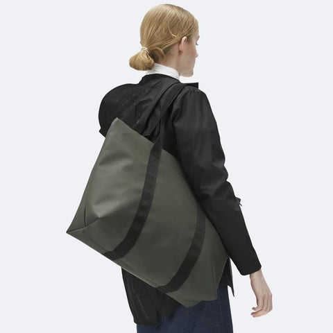 City Tote Green