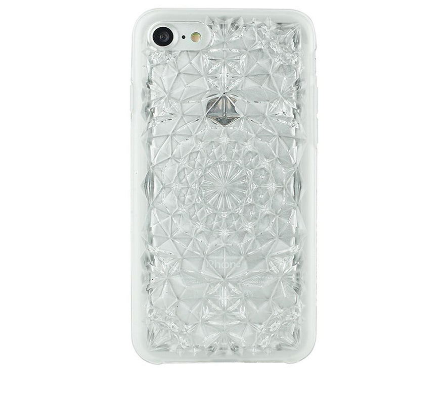 Felony Case-Kaleidoscope iPhone Case, Clear-Tech-6-ZANE-Toronto-Canada