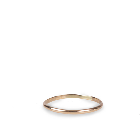 Principle Goods-PR1 Ring, Gold-Jewelry-5-ZANE-Toronto-Canada