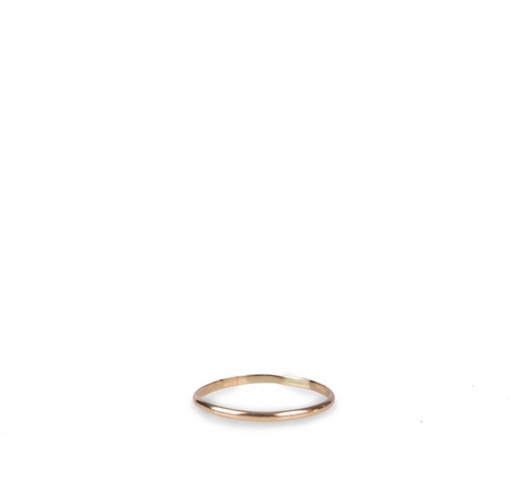 Principle Goods-PR1 Knuckle Ring, Gold-Jewelry-1.5-ZANE-Toronto-Canada