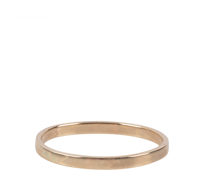 Principle Goods-PR2 Ring, Gold-Jewelry-5-ZANE-Toronto-Canada
