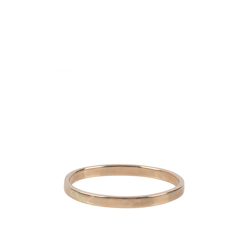 PR2 Knuckle Ring, Gold-Jewelry-Principle Goods-1.5-ZANE