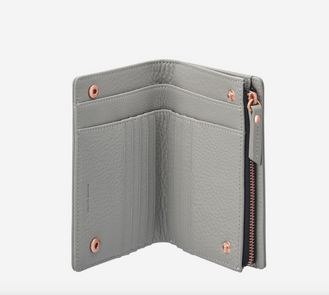 Insurgency Wallet Light Grey