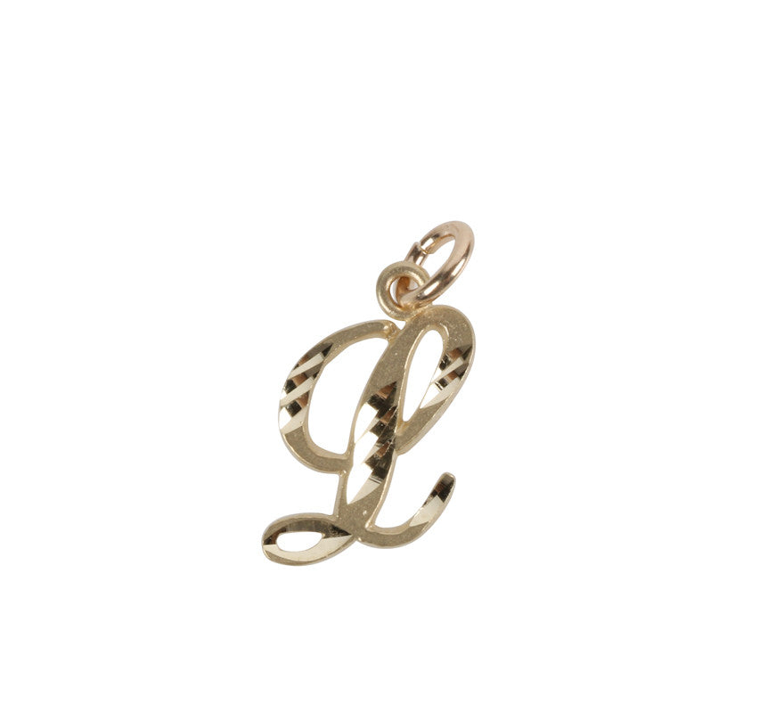 Come Again-Type 1 Charm, Gold-Jewelry-L-ZANE-Toronto-Canada