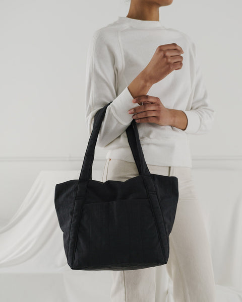 Mini Cloud Bag Black
