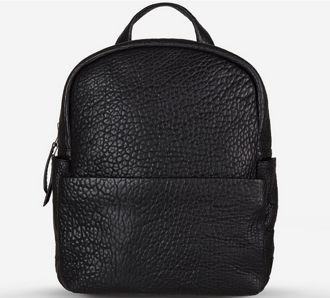 People Like Us Backpack Black Bubble