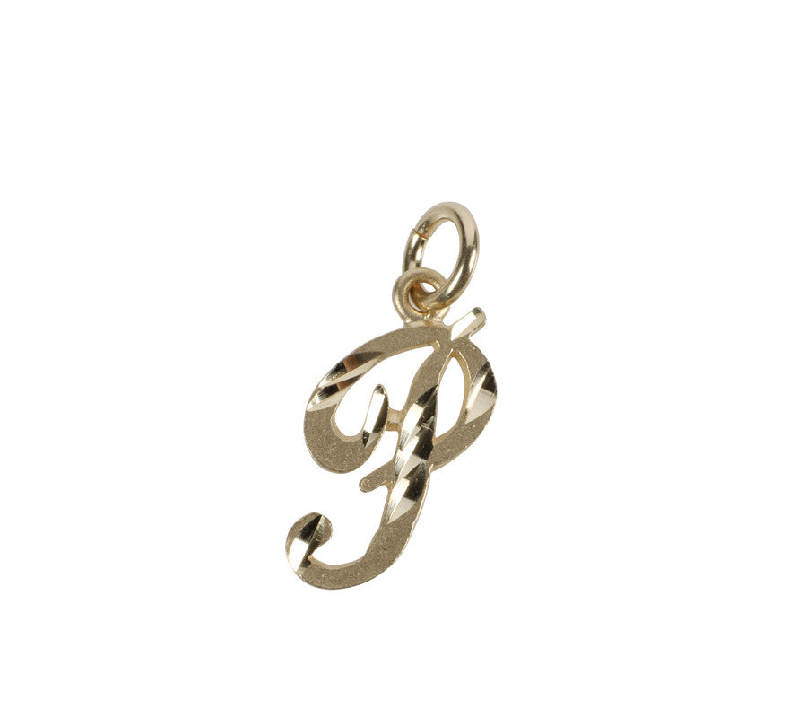 Come Again-Type 1 Charm, Gold-Jewelry-P-ZANE-Toronto-Canada