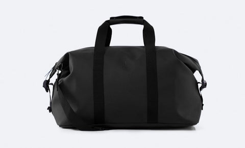 Weekend Bag V2 Black