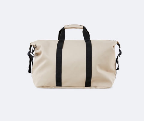 Weekend Bag V2 Beige