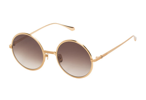 RAYDAR | Brushed Gold