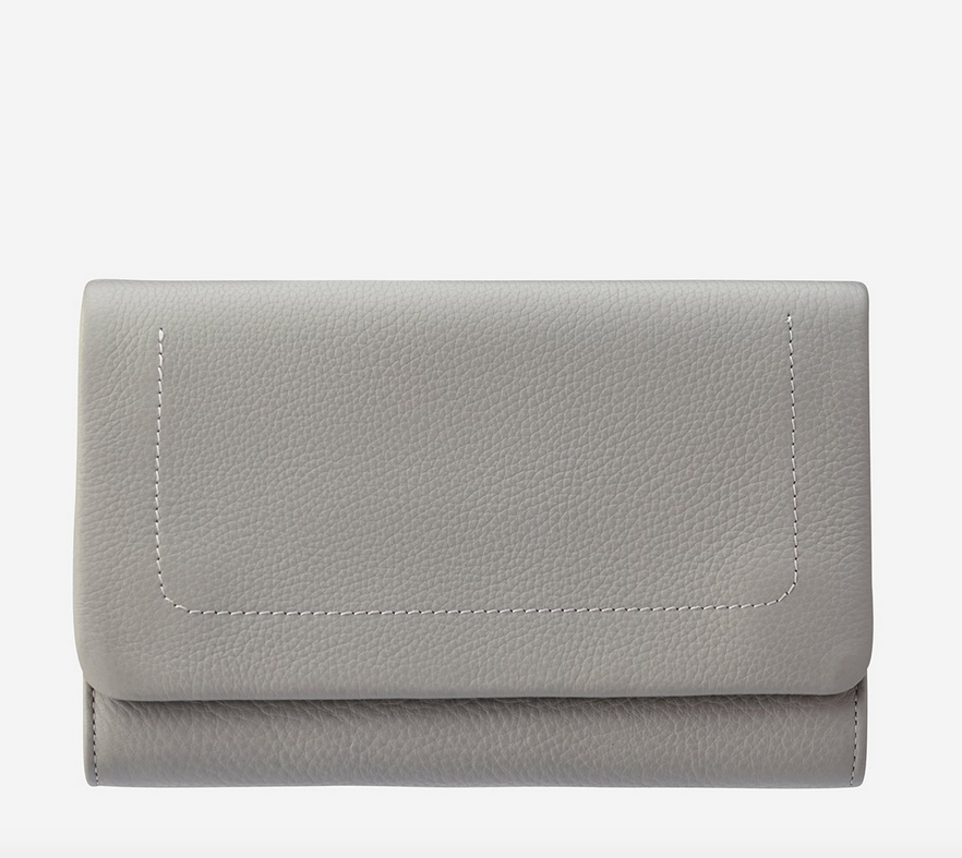 Remnant Wallet Light Grey