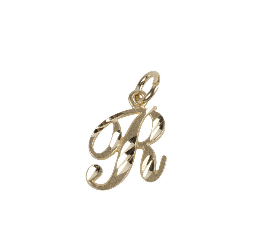 Come Again-Type 1 Charm, Gold-Jewelry-R-ZANE-Toronto-Canada