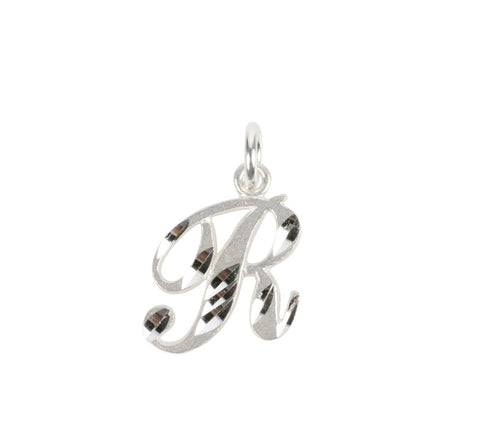 Come Again-Type 1 Charm, Silver-Jewelry--ZANE-Toronto-Canada