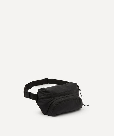 Ultralight | Bum Bag | Black