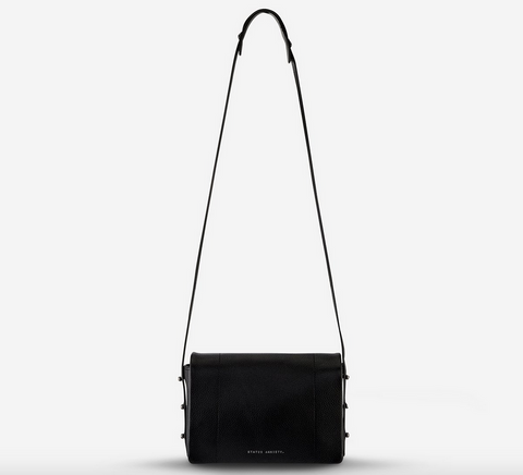 Succumb Bag | Black