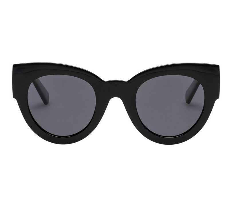 Matriarch, Black Smoke Polarized