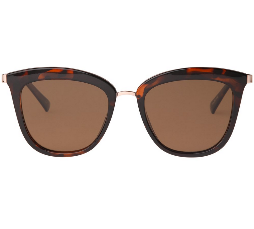 Caliente, Tort Rose Gold Polarized