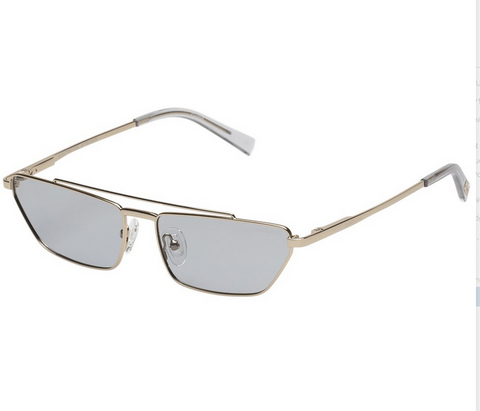 Electricool | Gold | Grey Polarized