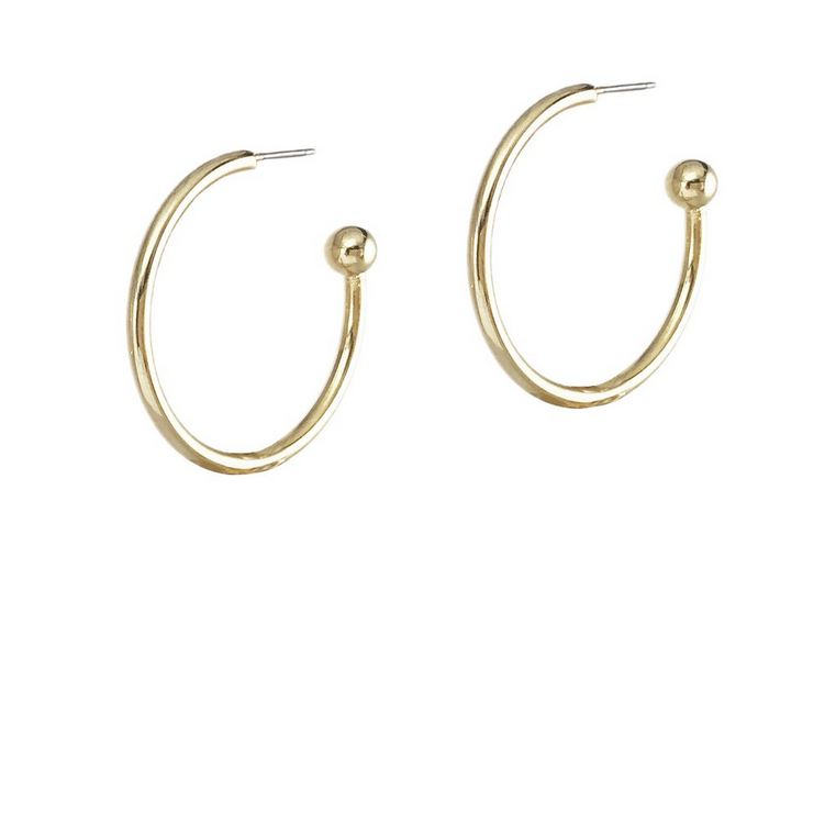 Moonwalk 2-In-1 Hoops Gold