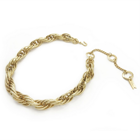Revival Collar Gold