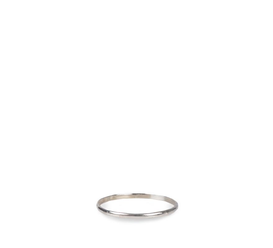 Principle Goods-PR1 Knuckle Ring, Silver-Jewelry-1.5-ZANE-Toronto-Canada