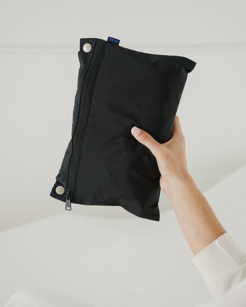 Travel Cloud Bag, Black