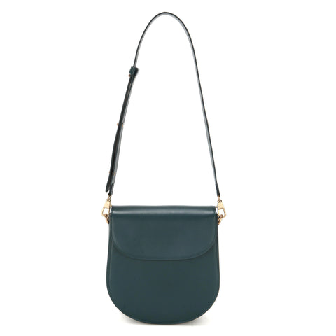 Trois Bag Large Moss Green