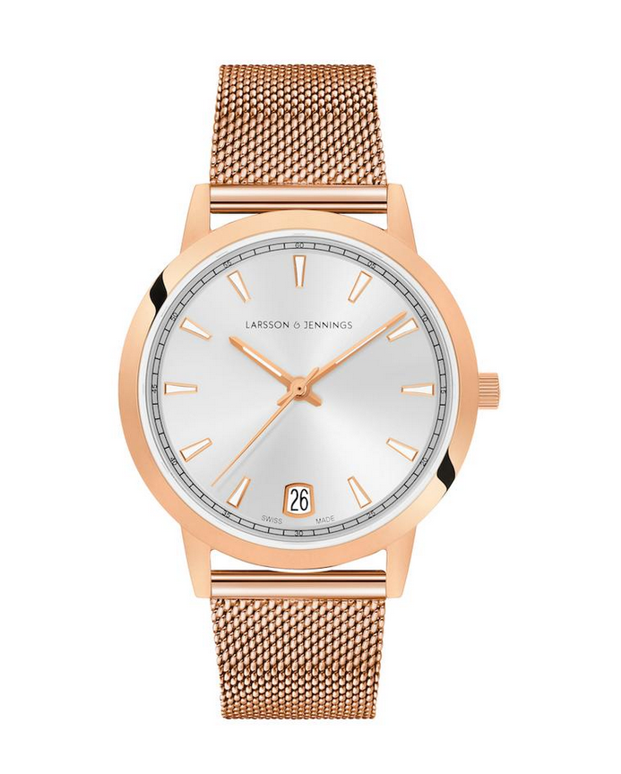 Velo Sunray Milanese 33MM Rose