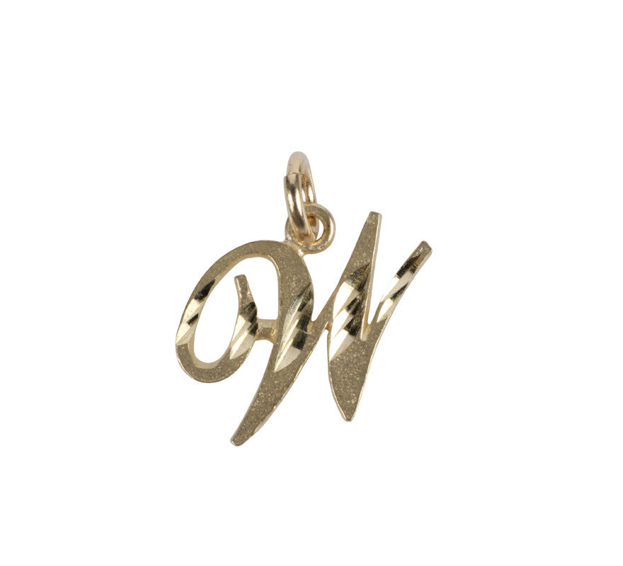 Come Again-Type 1 Charm, Gold-Jewelry-W-ZANE-Toronto-Canada
