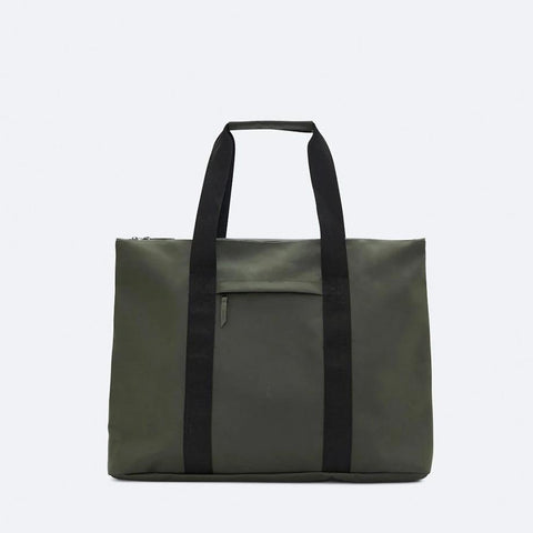 Weekend Tote Green