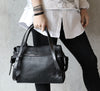 Theorem Satchel-Bags-Philo-Black-ZANE