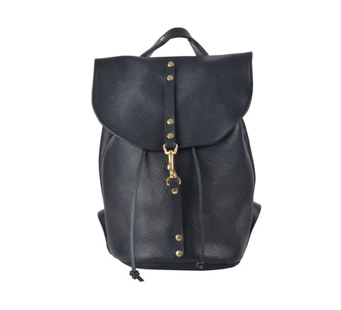 SONYA LEE-Carver Backpack-Bags-Brass-ZANE-Toronto-Canada