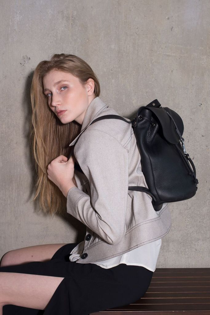 SONYA LEE-Carver Backpack-Bags--ZANE-Toronto-Canada
