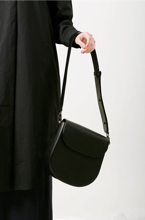 Trois Bag Large Black