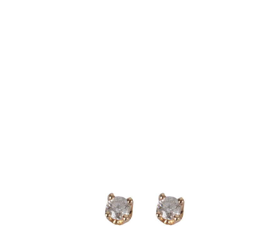 Stone Stud, Diamond