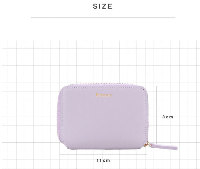 Mini Pocket Light Violet