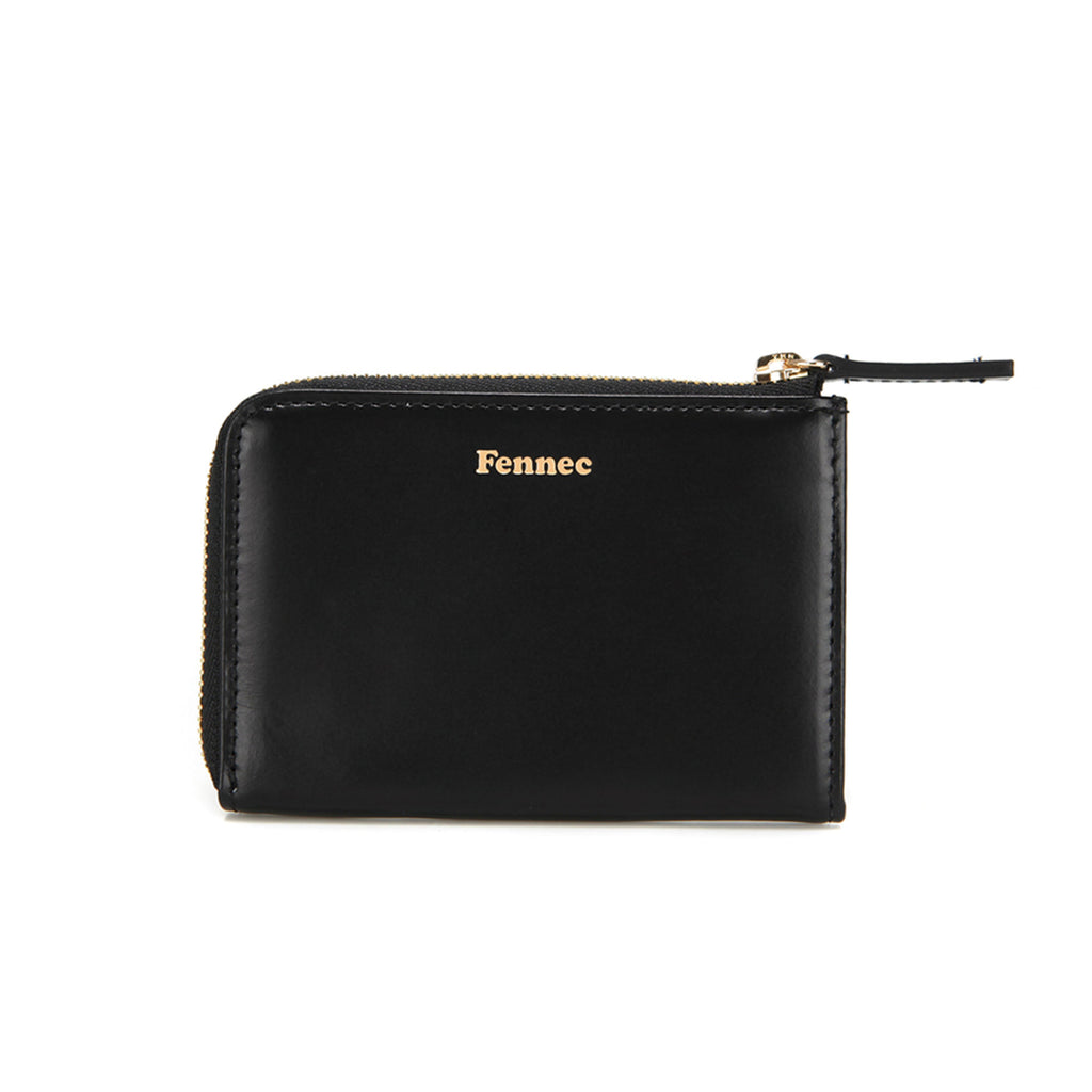 Mini Wallet 2 Black