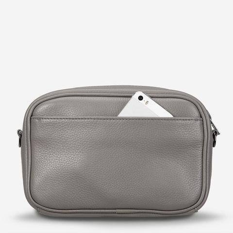 Plunder Bag Light Grey