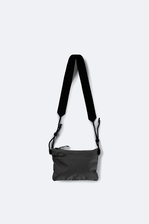 Ultralight Pouch Black