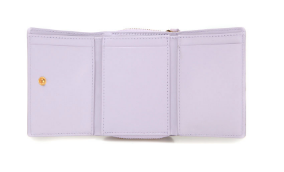 Triple Pocket Light Violet