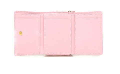 Triple Pocket Light Pink