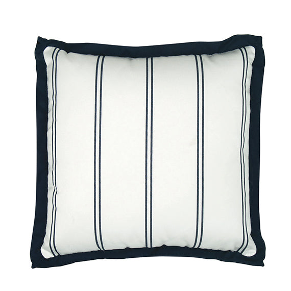 "Kingsley Bate 18"" Square Toss Pillow"